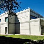 Edificio que alberga la sede del Instituto de Desarrollo Regional (IDR) en Albacete.
