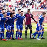 Albacete Balompié - Real Oviedo