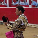Fotos Antonio Ferrera - Feria Taurina - Primer toro - 12-09-18