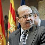 Gaspar Zarrias. Foto: EFE.