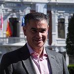 Manuel González Ramos, candidato al Congreso de los Diputados del PSOE por la provincia de Albacete.