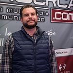 Oscar Colmenar, empresarios de caballos de picar