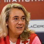 Rosa Torres, Directora de Empleo de Cruz Roja Provincial de Albacete.