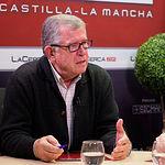 Quico Lledó, vocal del Banco de Alimentos de Albacete