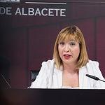 Amparo Torres. Foto: La Cerca - Manuel Lozano Garcia