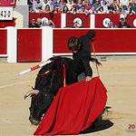 El Juli - Festival del Cotolengo - 13-05-18