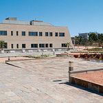 Edificio del Instituto de Investigación del Jardín Botánico de Castilla-La Mancha.