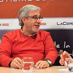 Manuel Sánchez, alcalde de Bienservida.