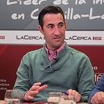 Sergio Martínez, torero y director de la Escuela Taurina de Albacete