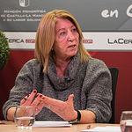 Lourdes González, Red Feminista Albacete