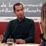 Danilo Campos Pereira, coordinador provincial ACCEM en Albacete