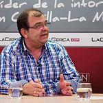 José Quilez, presidente de ACOFAMA