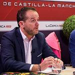 Antonio Martínez Iniesta, miembro del Capítulo de la FTL en Albacete