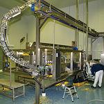 El Plan de Internacionalización de CLM apoya a las empresas en sus tareas de exportación. Foto: Fábrica de Horticoalba.