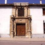 """Las """"casas blasonadas señoriales"""" dan idea de la riqueza que Tarazona de La Mancha tuvo en otras centurias."""