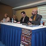 Encuentro regional ciudadano con motivo de la Ley de Participación de Castilla-La Mancha.