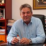 Juan Gil, alcalde de El Bonillo.