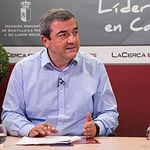 José Antonio Romero Manzanares, director gerente del CERMI CLM