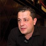 """Gran aficionado y conocedor del sector vitivinícola, Javier López es el """"Alma Máter"""" del Restaurante Birubi."""