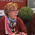 Amparo Villar del Saz, vocal de Cultura de la FAVA