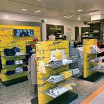 El nuevo centro comercial dispone de una amplísima oferta especializada en las primeras marcas de moda.