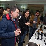 """Salón """"Brindis"""" dedicado al vino, organzado en el Casino Primitivo de Albacete"""