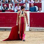 Fotos Feria Taurina - 15-09-18 - Sebastián Castella - Foto María Vázquez