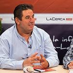 Luis Zornoza, presidente de la cooperativa San José de Ontur.