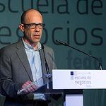Carlos Muñoz, responsable de Formación de FEDA