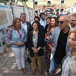 Inauguración Exposición Los Espacios del Agua en Albacete