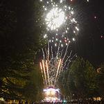Feria de Albacete - Espectáculo piromusical