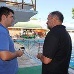 """Torneo de Waterpolo 'Feria de Albacete'"""""""