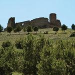 Castillo de Almonacid de Toledo.
