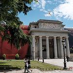 Museo del Prado - Madrid - 20-05-19