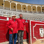 Cuadra Caballos Picar - El Pimpi - Plaza Toros Albacete - 06-06-19
