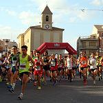 XVIII Circuito Provincial de Carreras Populares, Fuente Álamo 2018