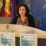 Verónica Renales, concejal responsable del área de Bienestar Social y Mayores