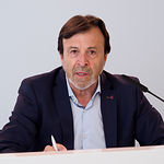 Artemio Pérez, presidente de FEDA