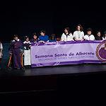 Pregón de la Semana Santa de Albacete 2017