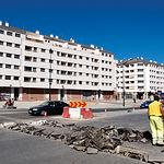 El Plan de Barrios de Albacete está generando un importante número de puestos de trabajo.