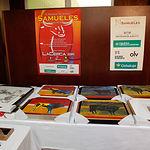 Gala de Entrega de los X Premios Taurinos Samueles, pertenecientes a la Feria Taurina de Albacete 2015