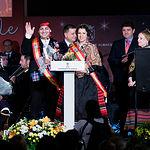 Proclamación de los Manchegos de la Feria 2018