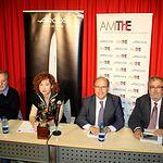 Presentación Premios Amithe  2018.