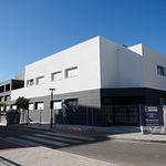 Centro Socio Cultural del Barrio Universidad. Foto: Manuel Lozano Garcia / La Cerca