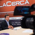 Francisco Molinero, diputado nacional del Partido Popular por la provincia de Albacete.