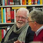 """Presentación del libro """"Los Carriles de la Vida"""" de Francisco Naranjo en la Librería Popular de Albacete"""