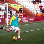 Albacete Balompié - RCD Mallorca. 10-02-2019