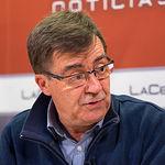 José Vicente Jiménez, auxliar sanitario de la JCCM