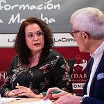 Begoña Martín Bielsa, Presidenta de ASEM-CLM