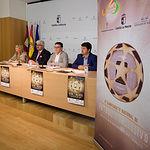 Presentación del 8º Campeonato de Fútbol 7 Inclusivo